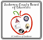 Anderson County SC Board of Education Logo